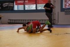 2. Runde MM 2017 in Uzwil