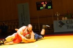 Finalrückrunde MM in Ganterschwil
